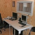 Hetlage Control Center