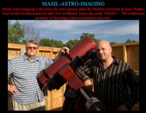 Masil Astro Imaging